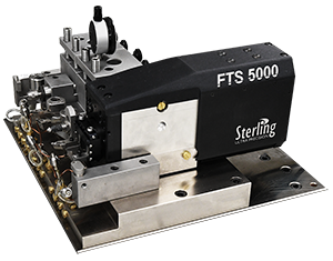 FTS 5000 fast tool servo for ophthalmic lathes 300px